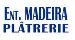 MADEIRA PLATRERIE